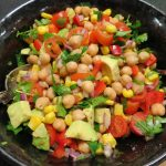 Mexican Chick Peas