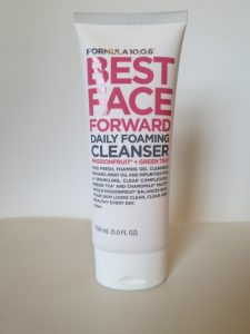 Best Face Forward Cleanser Face Care
