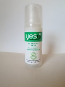 Moisturiser Yesto Cucumbers Face Care
