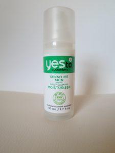 Moisturiser Yesto Cucumbers Face Care