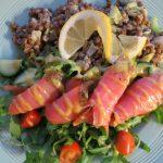 Lemon & Dill Salad