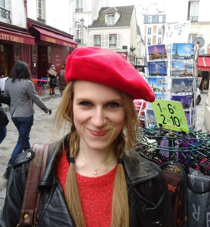 Brittany Beret